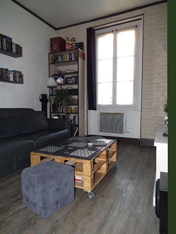 estimation appartement alfortville: 2 pièces 29 m², séjour lumineux, radiateur éléctrique