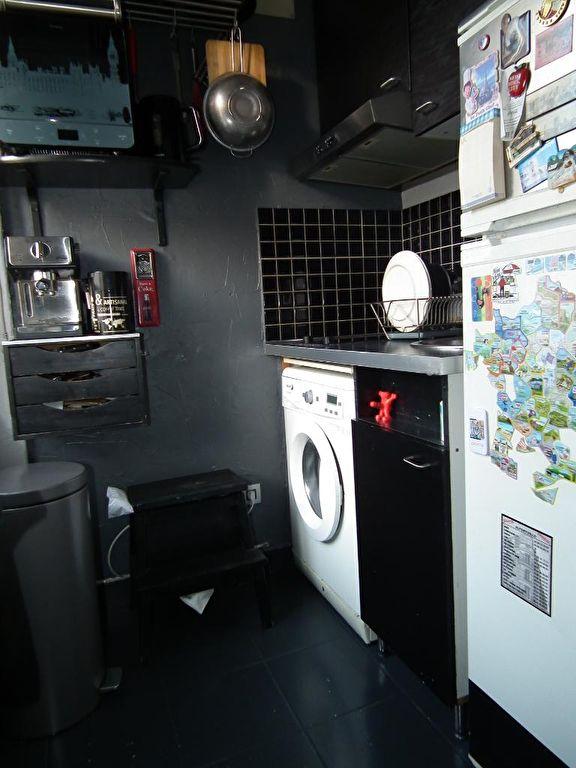 agence alfortville: 2 pièces 29 m², cuisine indépendante aménagée et équipée