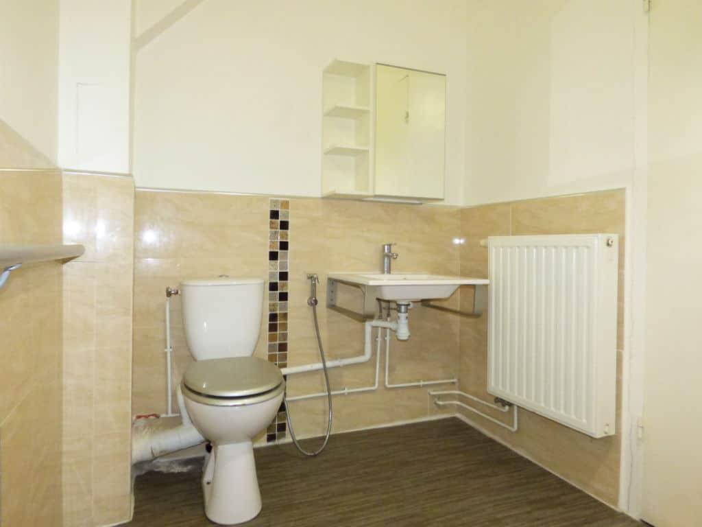 estimation appartement charenton: 2 pièces 45 m², toilettes indépendantes avec lavabo