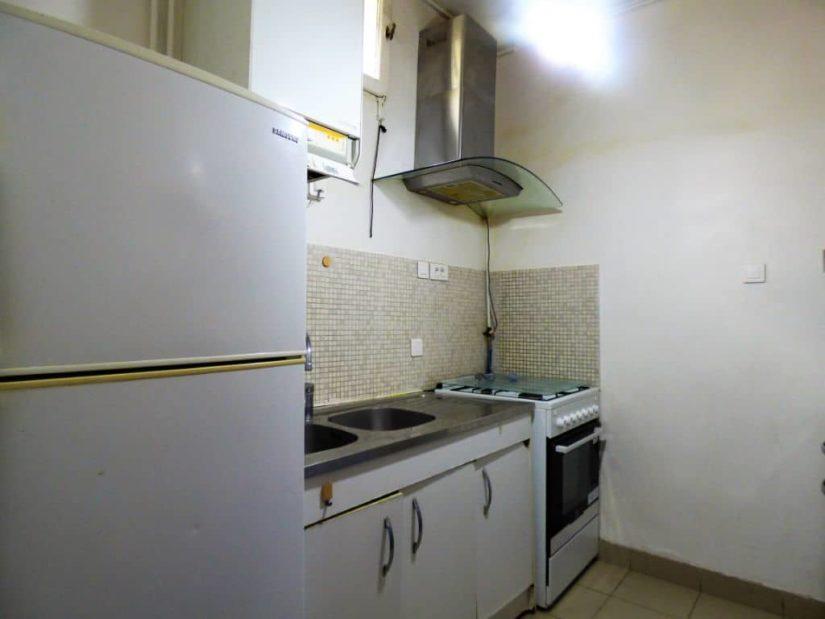 appartement à vendre charenton: 2 pièces 45 m², vue sur la cuisine aménagée