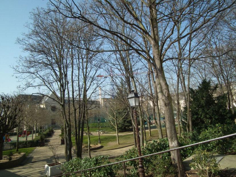 achat appartement charenton le pont: 4 pièces 64 m², parcs de jeux pour enfants à proximité