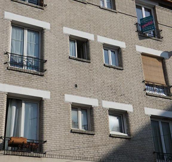 achat studio alfortville: 18 m² avec vue dégagée, cave, secteur centre ville