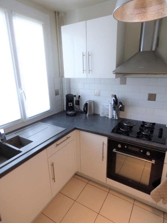 estimer appartement alfortville: 2 pièces 42 m², cuisine indépendante avec de nombreux rangements