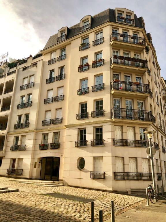 estimer appartement maisons-alfort: 3 pièces 68 m², résidence de très bon standing