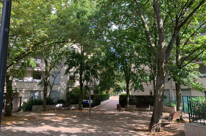 appartement à vendre maisons-alfort: 4 pièces 85 m², aperçu du voisinage