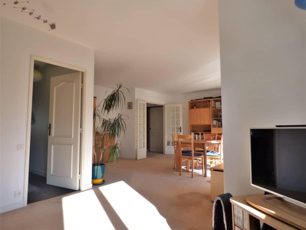 estimer appartement maisons-alfort: 4 pièces 85 m², grande pièce à vivre accès balcon