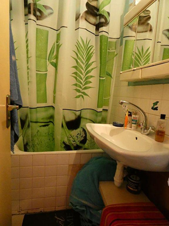 estimer appartement alfortville: 2 pièces 29 m², salle d'eau avec douche et wc