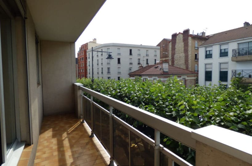 appartement à vendre maisons-alfort: 3 pièces 69 m², balcon, 2° étage/5 avec ascenseur