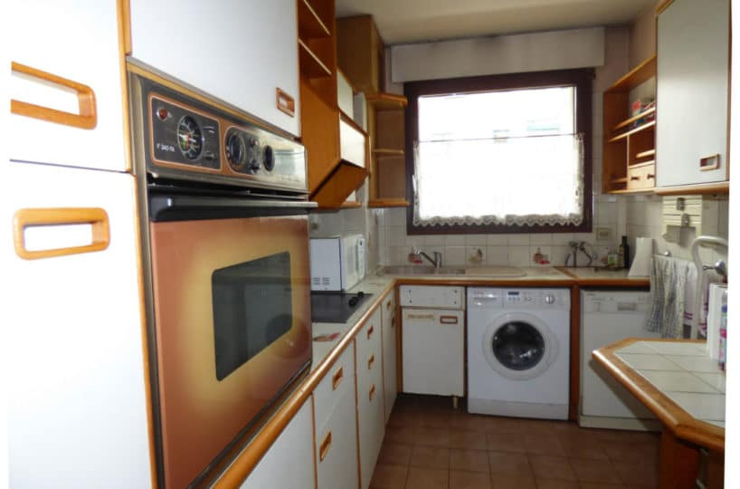 vente appartement maisons alfort: 3 pièces 69 m², cuisine indépendante et aménagée