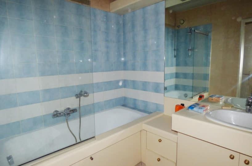 achat appartement maison alfort: 3 pièces 69 m², salle de bain avec baignoire, wc séparé