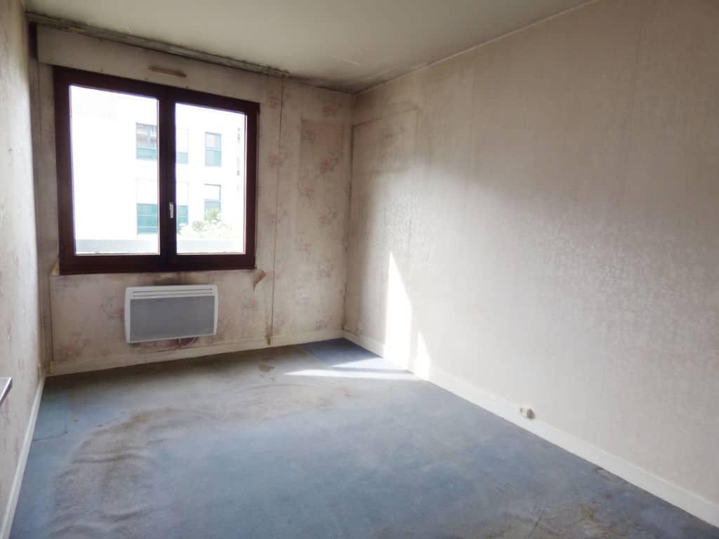 vente appartement maison alfort: 3 pièces 69 m², 1° chambre à coucher