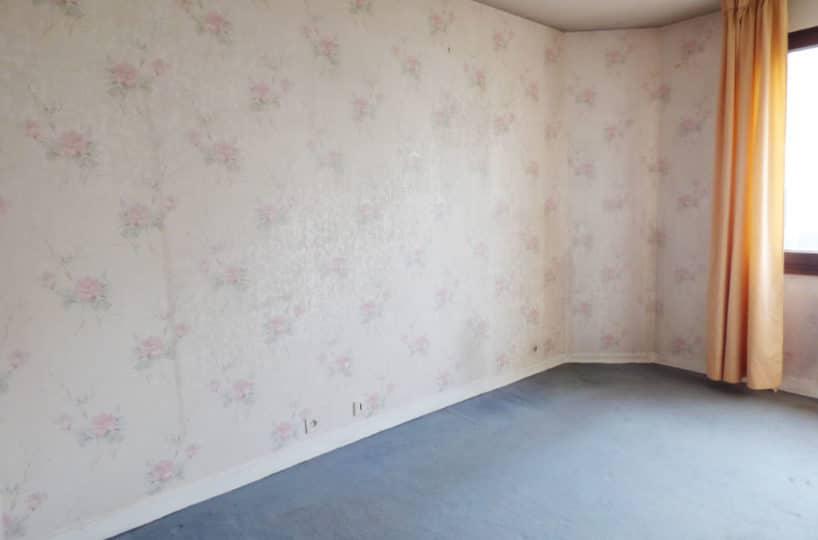 vendre appartement maisons-alfort: 3 pièces 69 m², 2° chambre à coucher