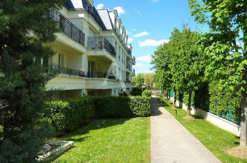 estimation appartement maisons-alfort: 3 pièces 63 m², résidence très bon standing