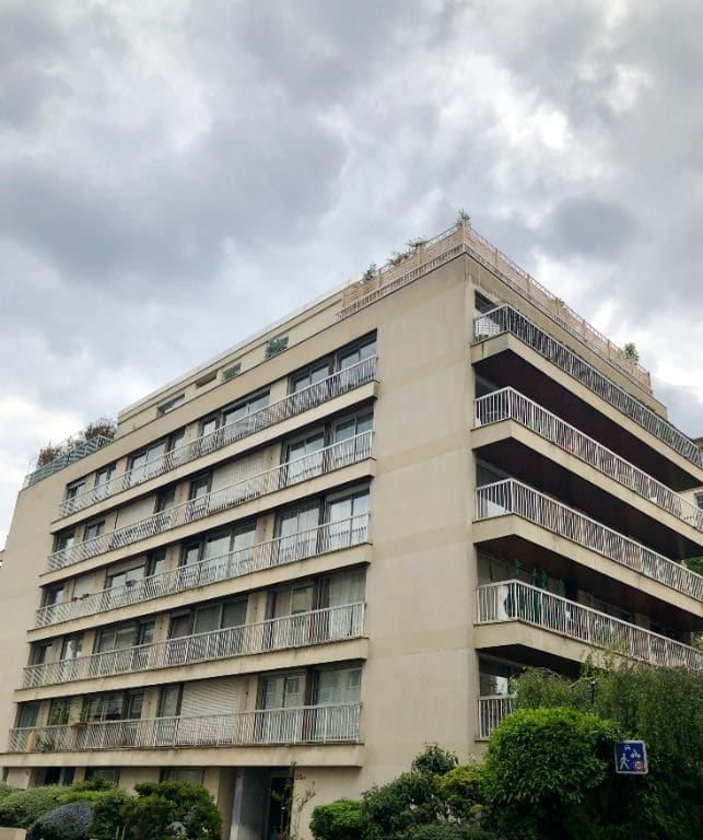 estimation appartement charenton: 5 pièces 100 m², terrasse / cave / box, secteur triangle d'or