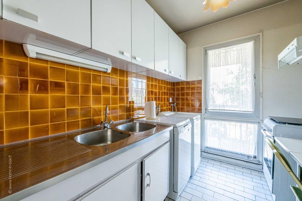 achat appartement charenton le pont: 5 pièces 100 m², cuisine indépendante équipée