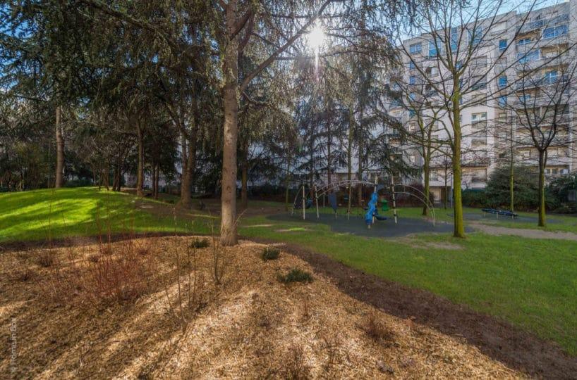 estimation appartement charenton: 3 pièces 71 m², aire de jeux pour enfants à proximité - secteur bercy 2