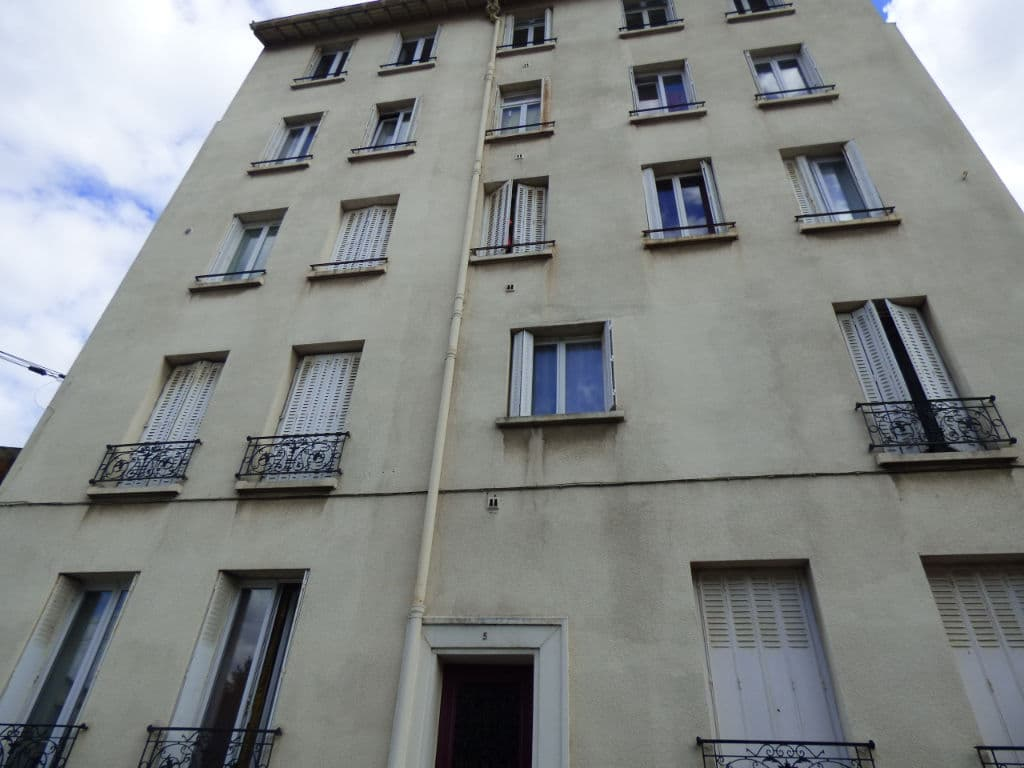 estimation appartement maisons-alfort: 4 pièces 148 m², secteur mairie - joli duplex avec cave
