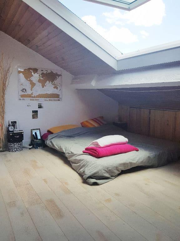 estimation maisons-alfort: 4 pièces 148 m², deuxième chambre double lumineuse et mansardée