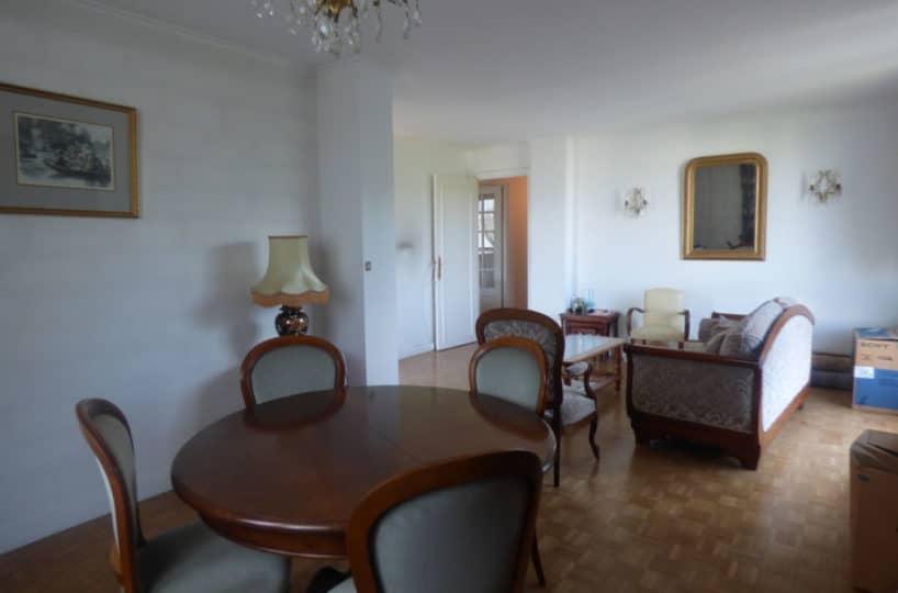 achat appartement maison alfort: 3 pièces 74 m², double-séjour possibilité d'une troisième chambre