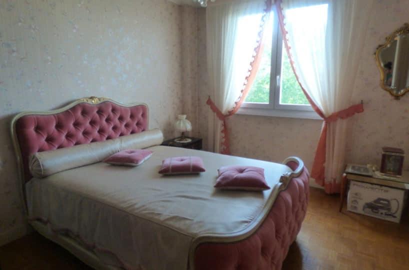 estimer appartement maisons-alfort: 3 pièces 74 m², première chambre double lumineuse