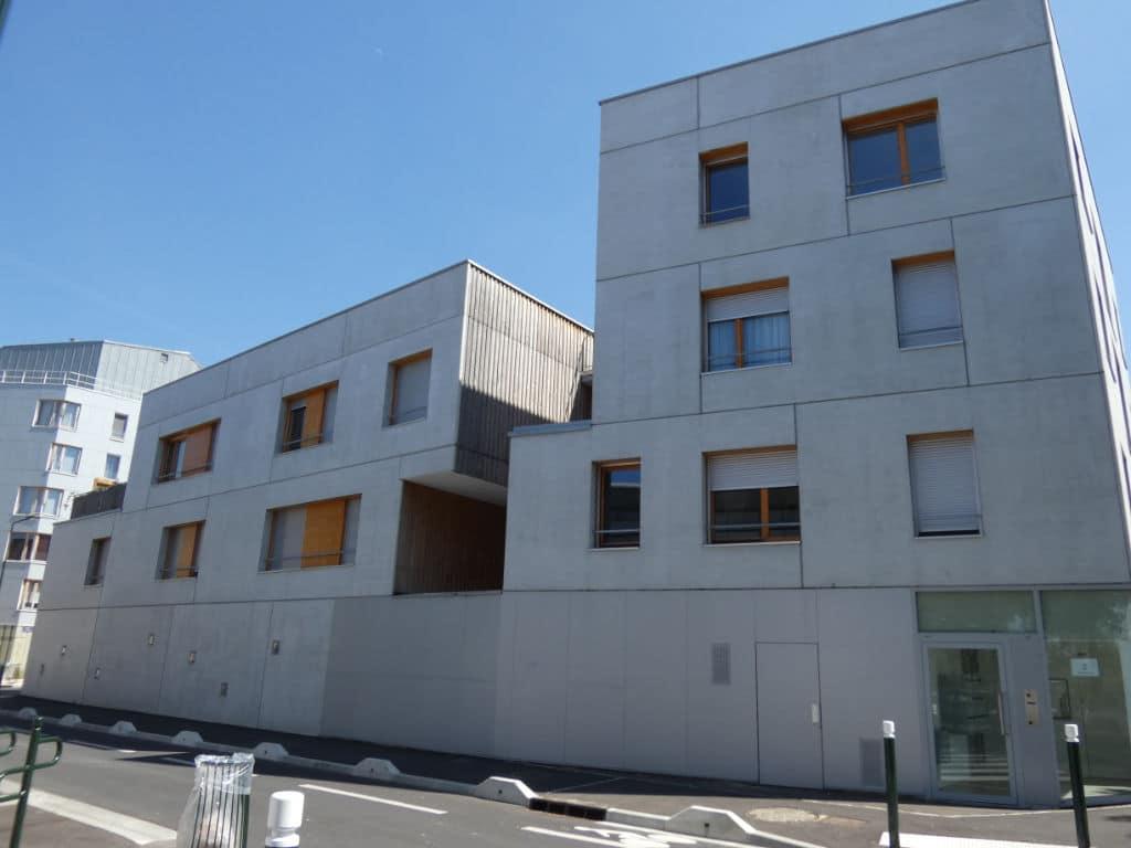 estimation appartement alfortville: 4 pièces 72 m² avec parking, secteur quai de seine