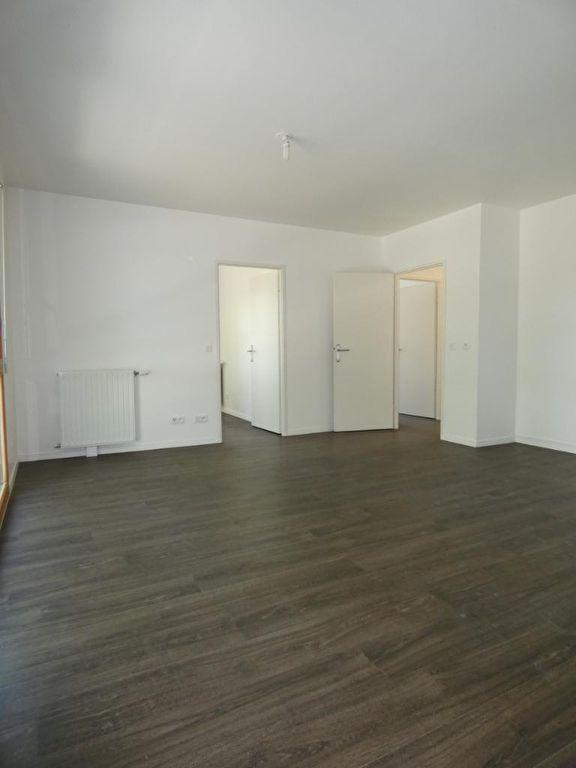 achat appartement alfortville: 4 pièces 72 m², double séjour avec parquet au sol
