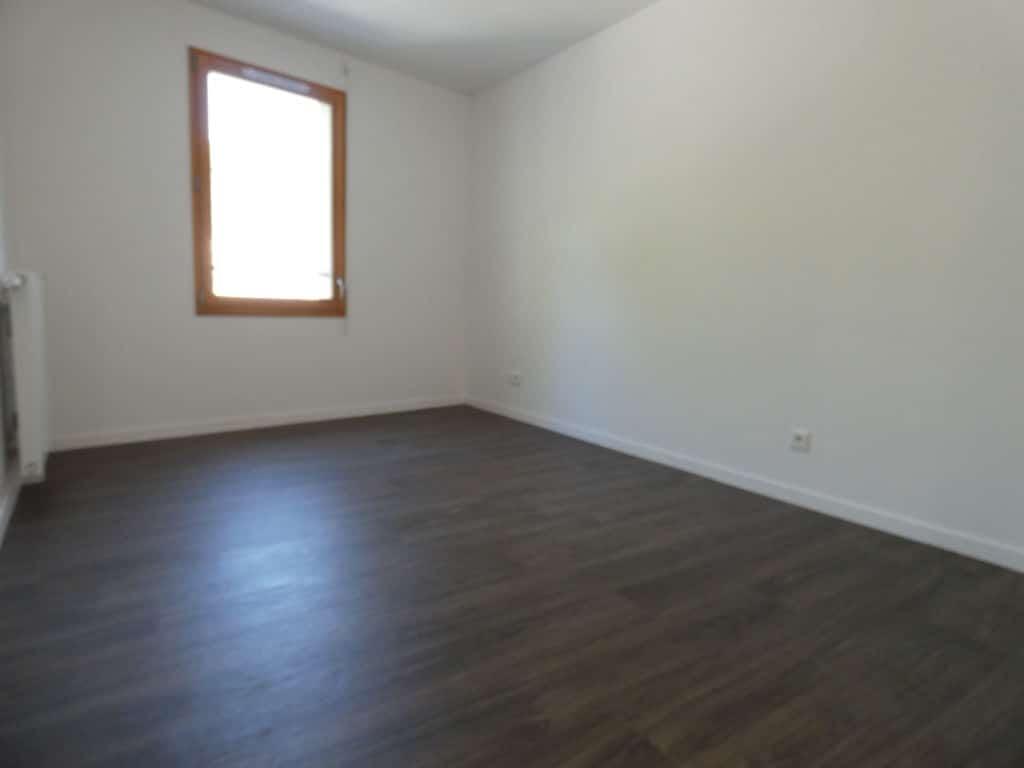 appartement à vendre à alfortville: 4 pièces 72 m², chambre à coucher