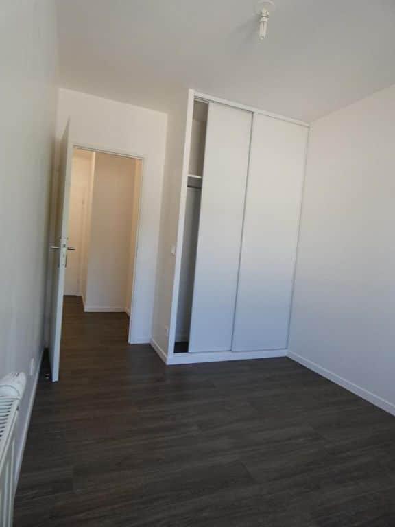alfortville vente appartement: 4 pièces 72 m², chambre à coucher avec armoire / penderie