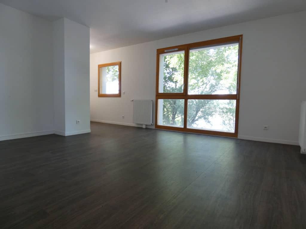 agence alfortville: 4 pièces 72 m², double séjour en excellent état