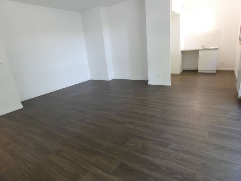 alfortville immobilier: 4 pièces 72 m², pièce à vivre avec vue sur la seine