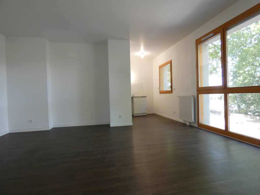 syndic alfortville: 4 pièces 72 m², cuisine ouverte sur pièce à vivre
