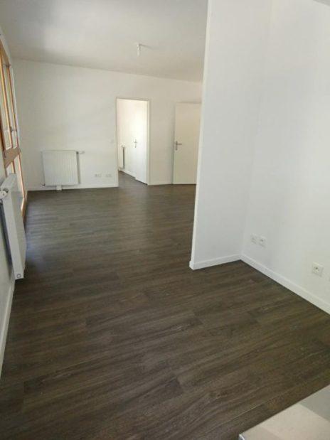gestion locative alfortville: 4 pièces 72 m², spacieux double séjour
