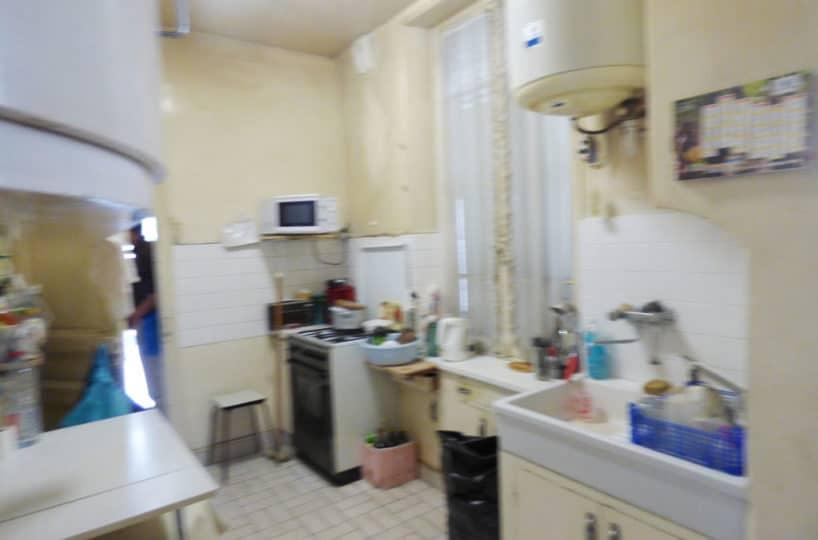 vente maison maisons-alfort: 7 pièces 140 m², cuisine indépendante