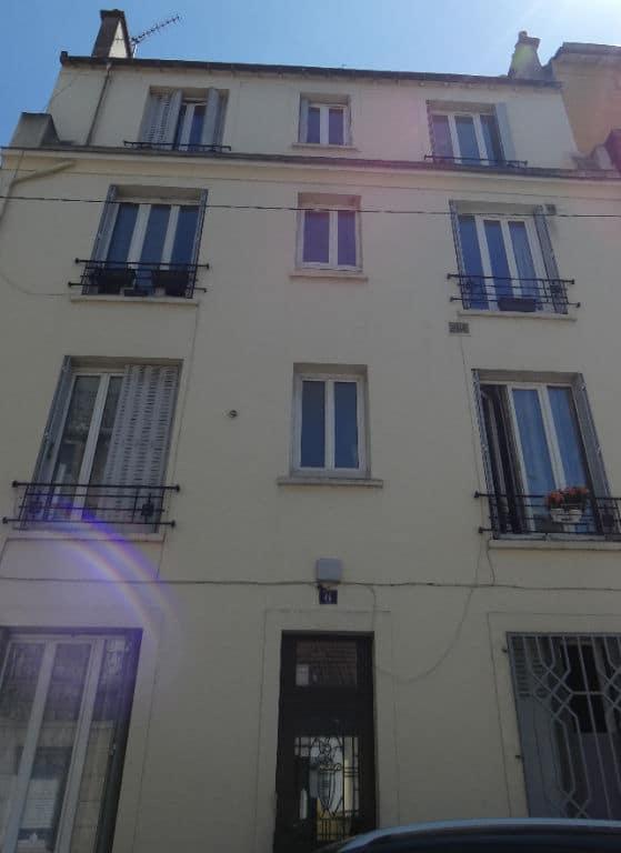 estimation appartement alfortville: 2 pièces 25 m² refait à neuf, en plein centre ville, rue marcel sembat