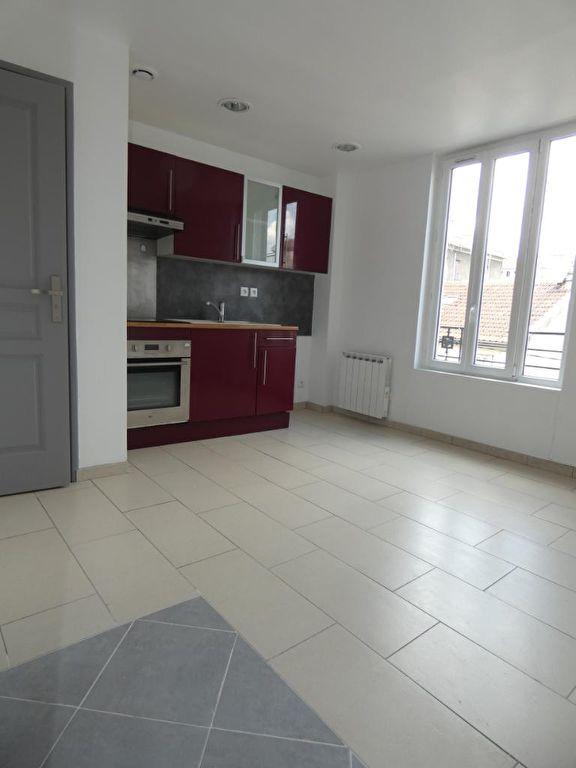 achat appartement alfortville: 2 pièces 25 m², grande cuisine refaite à neuf