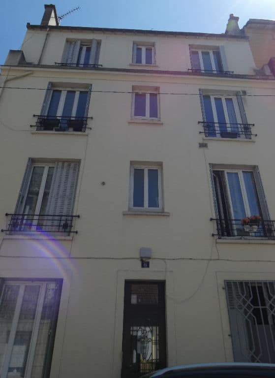 estimation appartement alfortville: 2 pièces 33 m², refait à neuf / cave, centre-ville