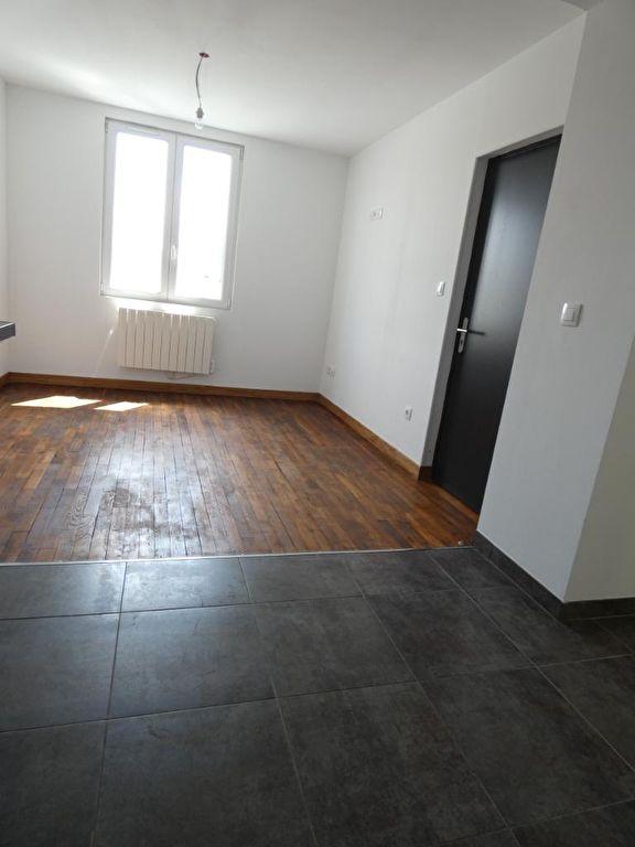 agence immo alfortville: 2 pièces 33 m², cuisine ouverte sur la belle pièce à vivre