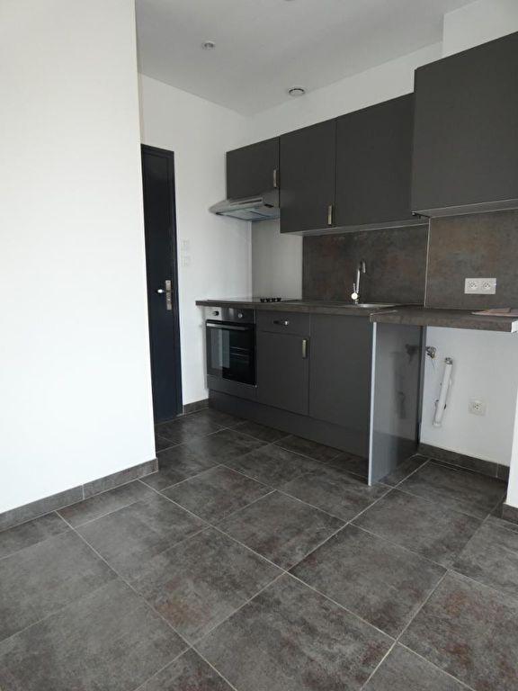 vente appartement 2 pieces alfortville: 2 pièces 33 m², cuisine ouverte aménagée et équipée