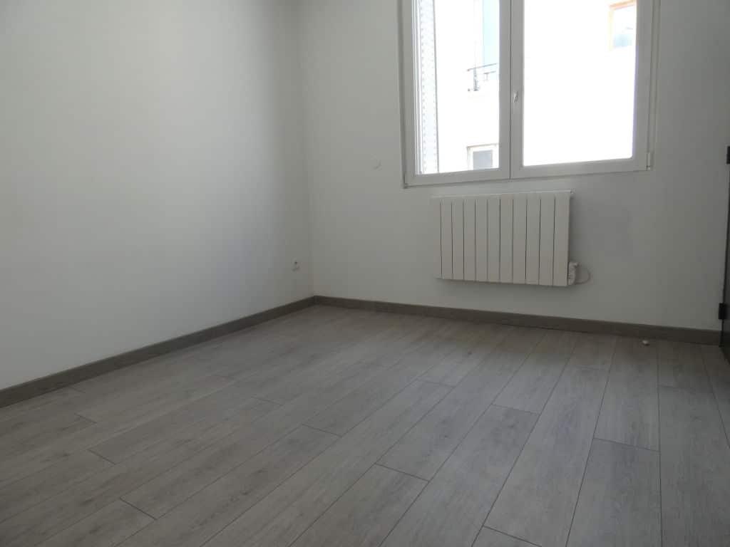 appartement à vendre à alfortville: 2 pièces 33 m², chambre avec chauffage électrique