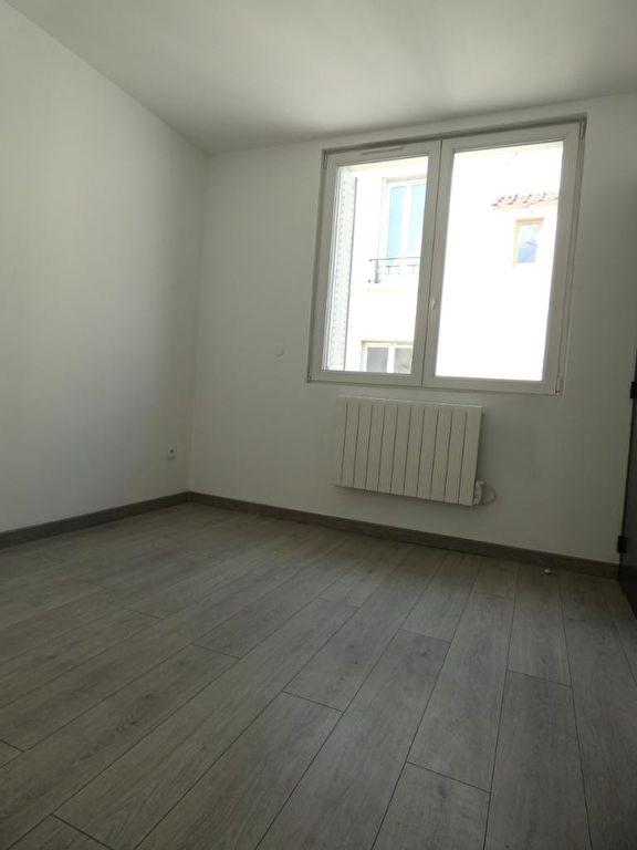 alfortville vente appartement: 2 pièces 33 m², dernier étage au centre-ville
