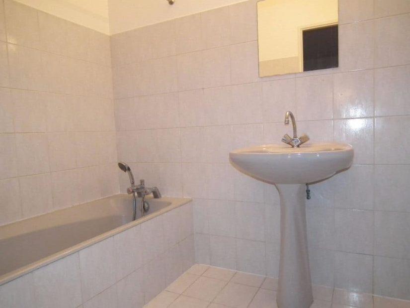 vendre appartement alfortville: 2 pièces 43 m², salle de bain avec baignoire
