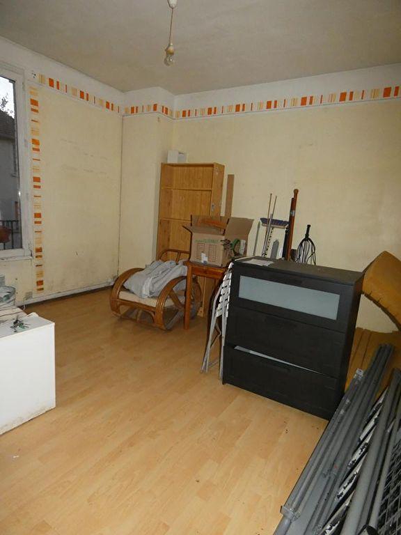 achat studio alfortville: 21 m² avec cave, en centre-ville nord, rue véron, proches toutes commodités