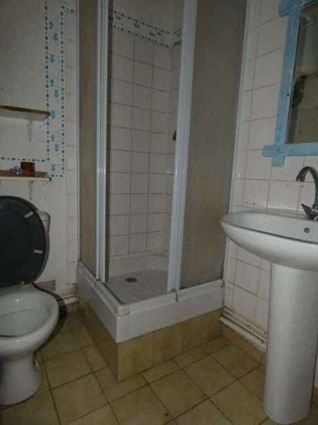 estimer appartement alfortville: studio 21 m², salle d'eau avec wc sanybroyeur