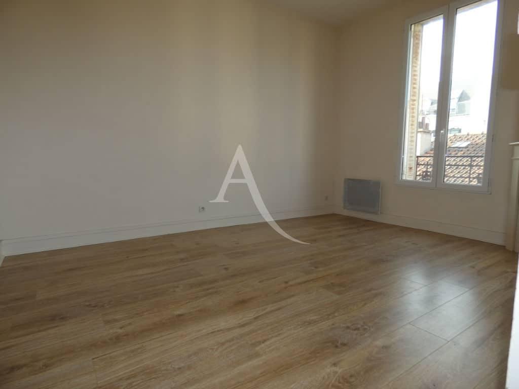 estimation appartement alfortville: 2 pièces 35 m², au centre ville, proche commerce et transports