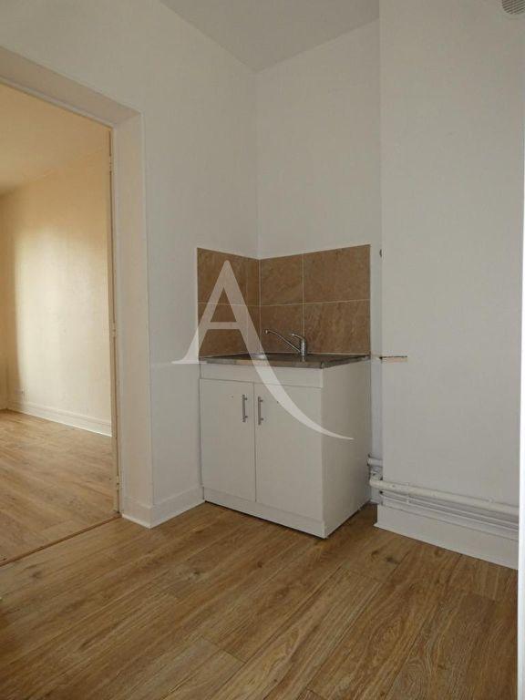 faire estimer appartement alfortville: 2 pièces 35 m², cuisine avec placard