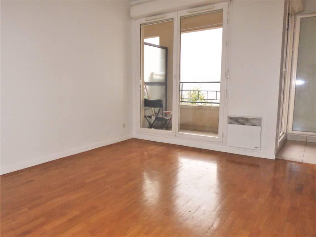 vente studio maisons alfort: 27 m² avec parking en centre-ville proche mairie, rer d à 5 min