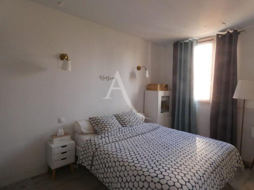 faire estimer appartement alfortville: 2 pièces 47 m², belle chambre double lumineuse