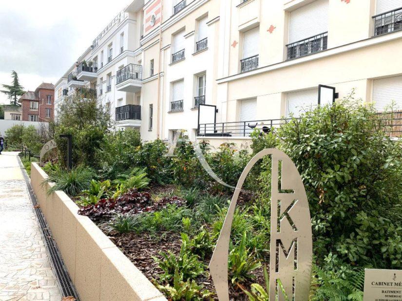 appartement a vendre maisons alfort: 4 pièces 77 m², résidence avec visiophone, digicode