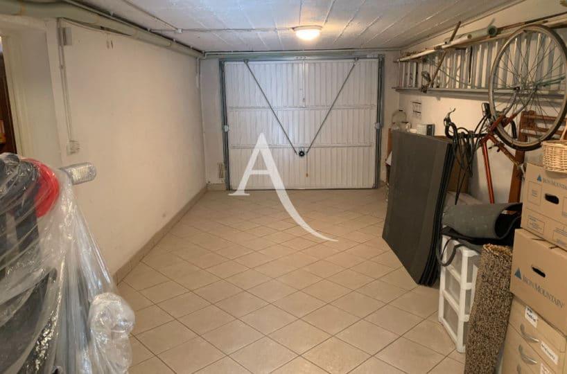 maison maisons alfort: maison 7 pièces 191 m², garage de 21 m² au sous-sol