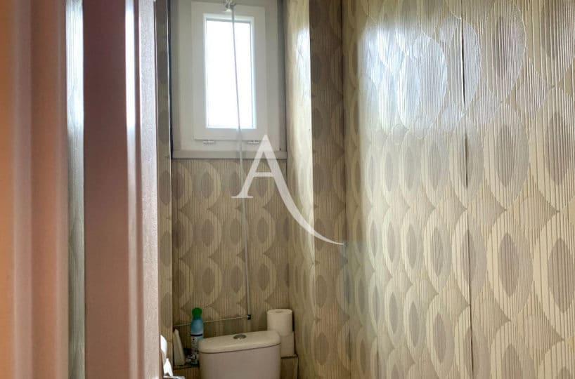 agence immo 94: appartement 4 pièces 80 m², wc séparée de la salle d'eau